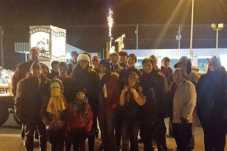 Christmas Parade 2016 3