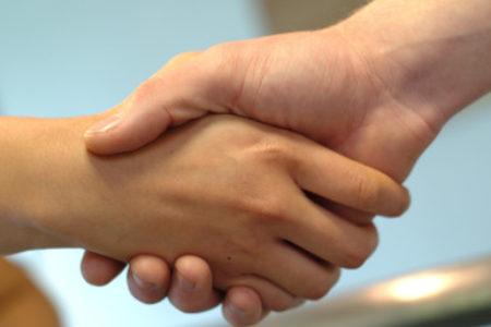 welcome handshake. board of assimilation meeting. immanuel lutheran church lcms. joplin missouri.