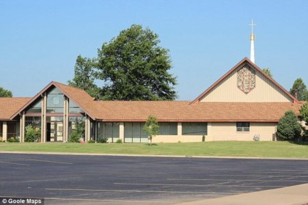 immanuel lutheran church joplin missouri front of church joplin campus