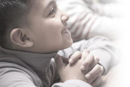 national lutheran schools week boy 2020