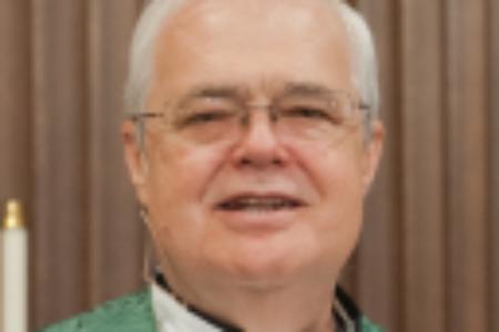 Pastor Gregory Mech. Immanuel Lutheran Church LCMS. Joplin, Missouri.