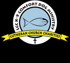joplin comfort dog logo
