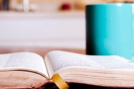 Bible Study Hour 1