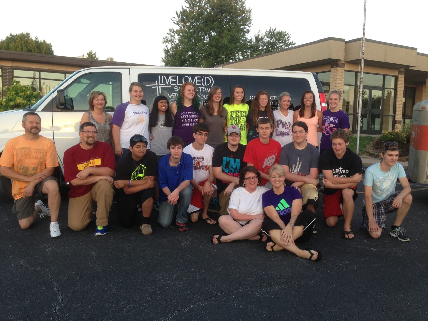 Youth Ministry 5