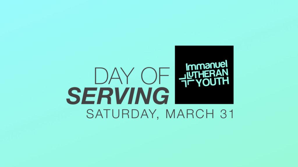 immanuel lutheran youth joplin missouri day of serving