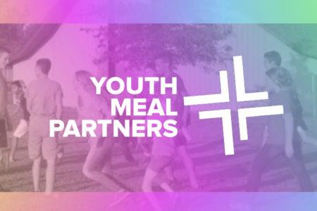 YOUTH MEAL PARTNERS FOOD FRIENDS FAITH IMMANUEL LUTHERAN YOUTH JOPLIN MISSOURI