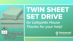 twin sheet set drive lafayette house immanuel lutheran church joplin missouri