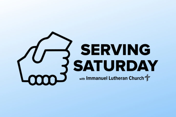 serving saturday growing to serve with immanuel lutheran church joplin missouri