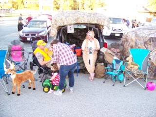 October 27 Trunk Or Treat 4