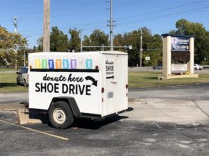 shoe drive immanuel lutheran church youth lcms donate here