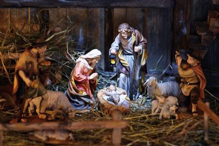 nativity scene what child is this gregory mech immanuel lutheran church joplin missouri