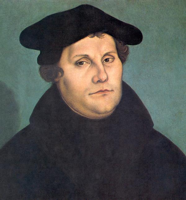 clear thinking and decisive action. sermon. Martin Luther. greg mech. Immanuel Lutheran Church LCMS. Joplin, Missouri. Coronavirus. COVID-19.