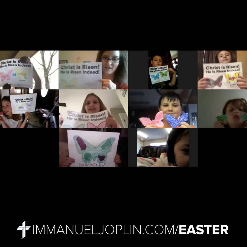 Easter at Immanuel 20