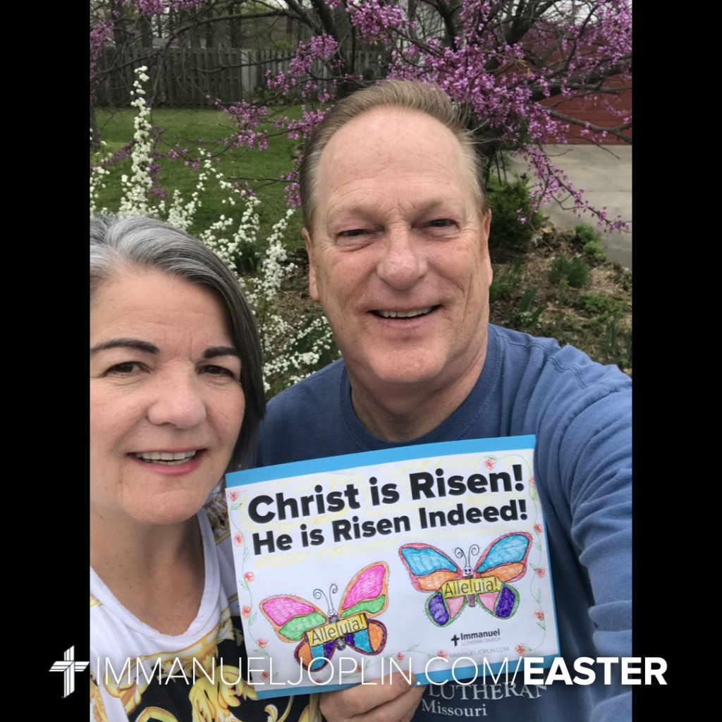Easter at Immanuel 27