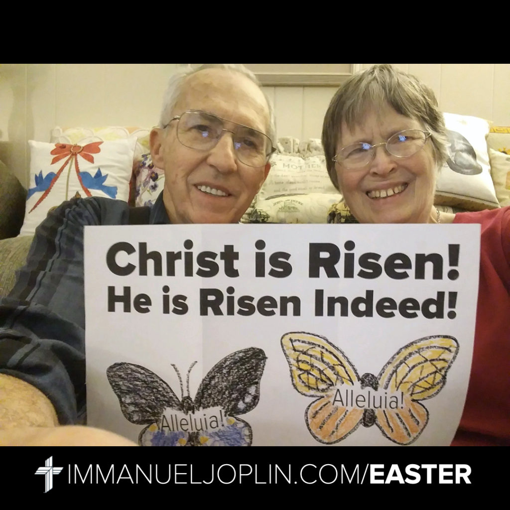 Easter at Immanuel 29