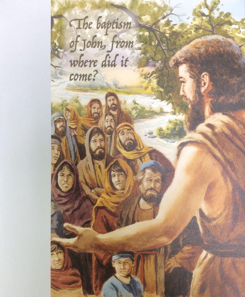 Seventeenth Sunday after Pentecost   September 27, 2020 2
