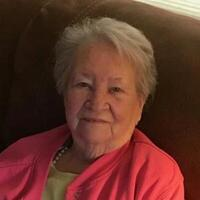 Erma Cookie Terry. Immanuel Lutheran Church LCMS. Joplin Missouri.
