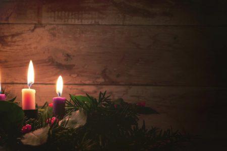 Third Sunday in Advent. Immanuel Lutheran Church LCMS. Joplin Missouri.