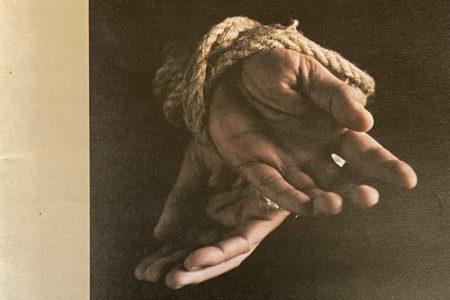Pentecost 2 bulletin cover. Immanuel Lutheran Church LCMS. Joplin Missouri.