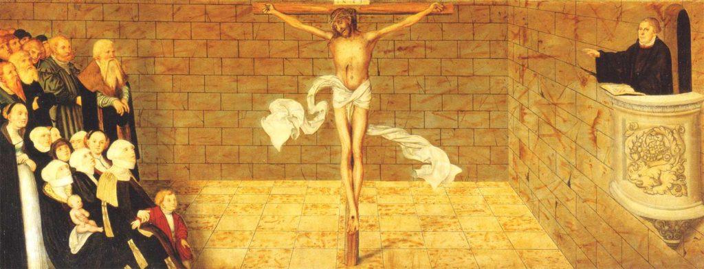 Holy Cross Day. Immanuel Lutheran Church LCMS. Joplin Missouri.