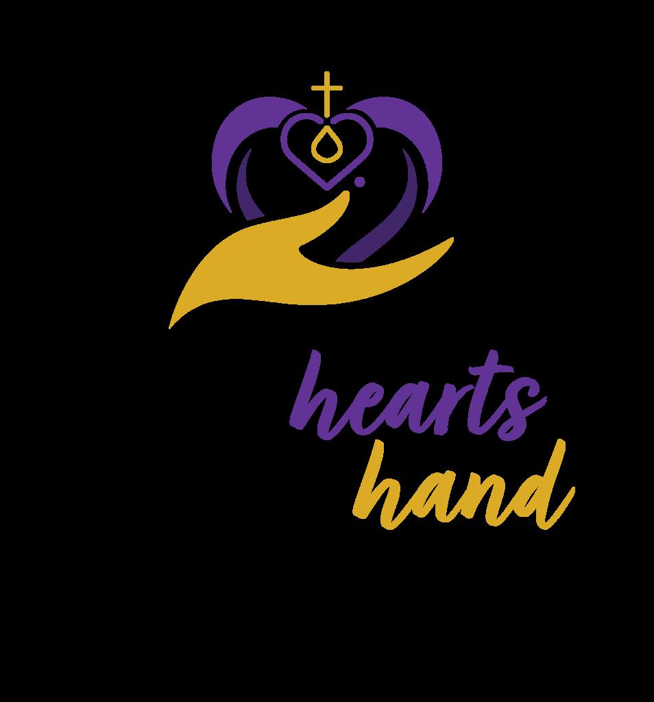 LWML Sunday 2021. Our Hearts in His Hand. Pentecost 19. Immanuel Lutheran Church LCMS. Joplin Missouri.